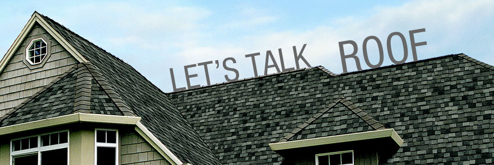 Holden Roofing Blog Holden Roofing Quot Let S Talk Roof Quot