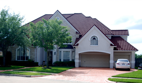 Holden Roofing can provide your home with a decra roofing system