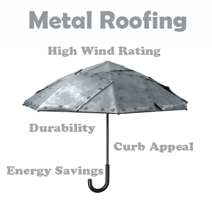metal roofers in texas go to Holden Roofing for a free roofing estimate